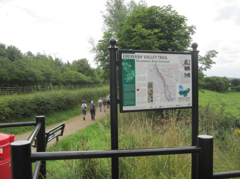 Erewash Valley Trail