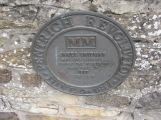 Pentrich Revolution plaque