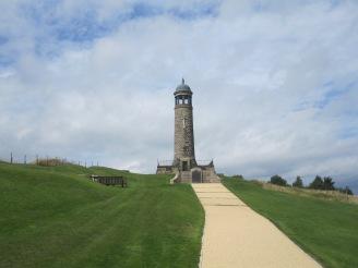 Crich Memorial
