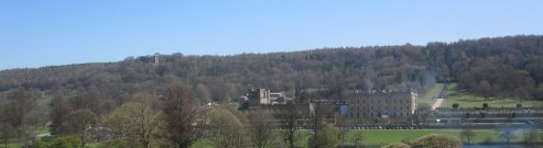 A Chatsworth panorama