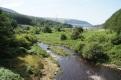 River Etherow looking down Longdendale