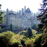 Day 5 - Cragside, Rothbury