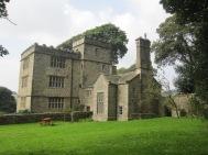 North Lees Hall