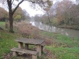 Hardwick Millers Pond