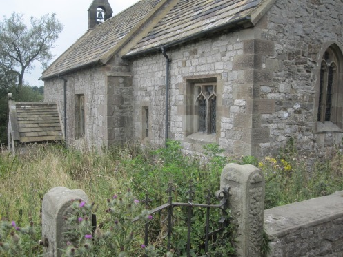 A 'friendless' Church