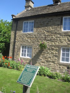 Rose Cottage, Eyam