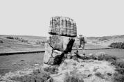 The Headstone