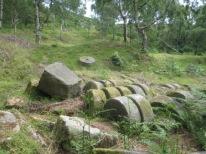 Bole Hill Quarry