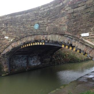 Mill Green Bridge