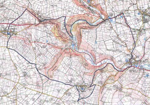Ashford route