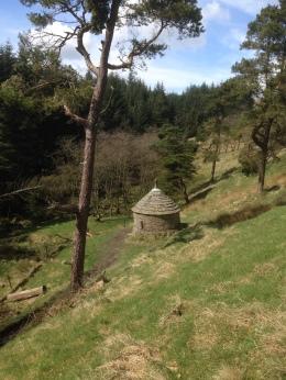 The Spanish Chapel, Errwood