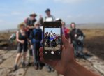 Any Ramblers photos taken in 2016 welcome for an AGM slideshow