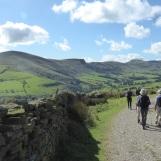 View of Great Ridge