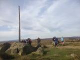 Stanage Pole