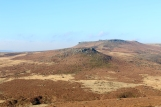 Carl Wark and Higger Tor