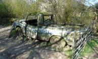 1952 Land Rover