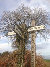 claycrosssign