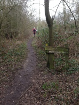 Shipley Country Park