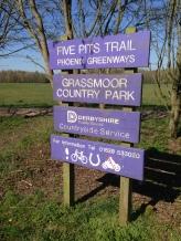 Grassmoor Country Park